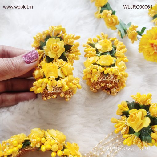 Floral-yellow-green-jwellery-set-pic1.jpg