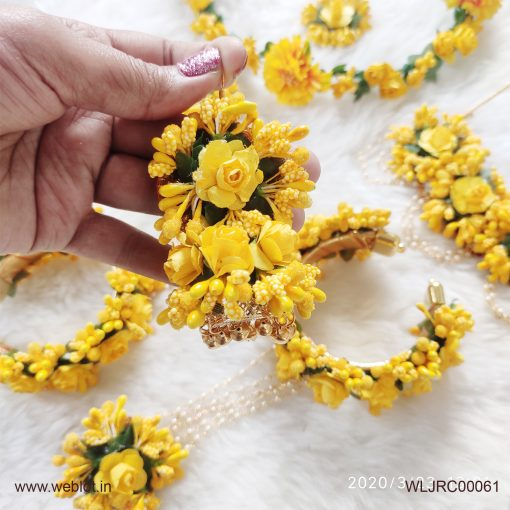 Floral-yellow-green-jwellery-set-pic2.jpg