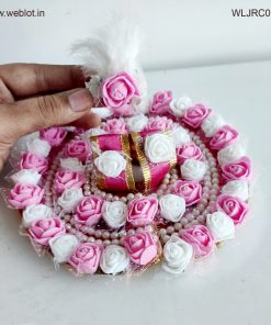 WEBLOT-Beautiful-white-pink-rose-dress-for-laddoo-gopal-pic2.jpg