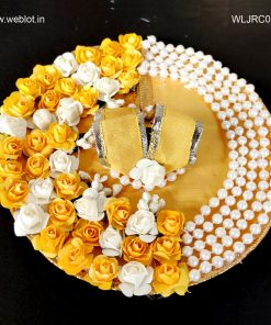 WEBLOT-Beautiful-white-yellow-rose-dress-with-pearl-for-laddoo-gopal-pic2.jpg