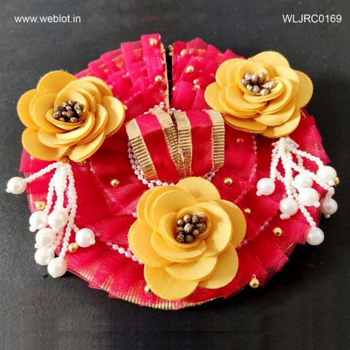WEBLOT-Beautiful-yellow-rose-dress-for-laddoo-gopal.jpg