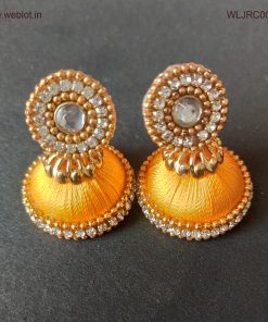 WEBLOT-Golden-yellow-earing