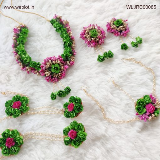 WEBLOT-green-rose-jwellery-set-4-j500-pic1.jpg