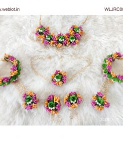 WEBLOT-green-rose-multicolor-jwellery-set-j500-pic1.jpg