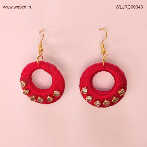 WEBLOT-red-shining-ring-earing-2.jpg