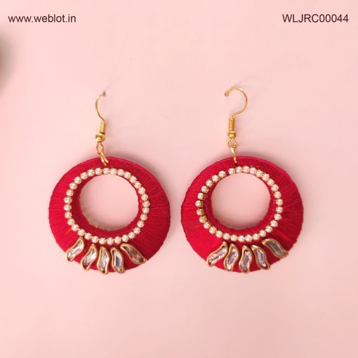 WEBLOT-red-shining-ring-earing-3.jpg