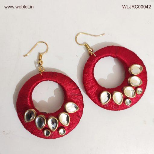 WEBLOT-red-shining-ring-earing.jpg